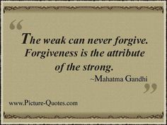 Forgive them yes moving on with you in my heart oh yes!