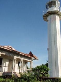 Baltasar Island Lighthouse