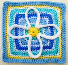 Ravelry: Project Gallery for Scrap Afghan pattern by Joyce Messenger