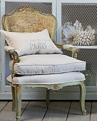 Lovely french chair