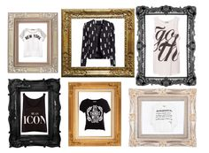 8. Text All Icon, New York, Boudoir, Frames, Home Decor, Style, Swag, New York City, Powder Room