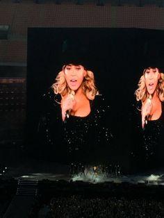 Beyoncé Formation World Tour Stadio Meazza ( San Siro ) Milan Italy  18th July 2016