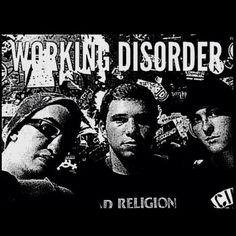 Working Disorder