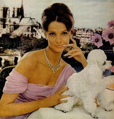 Nail Enamel by Revlon - 1959 ('Pink Elegance' <3 1959)