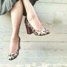 Leopard lover!