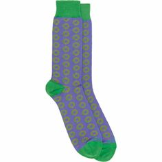 Etro Circle Socks at Barneys.com