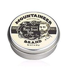 It also conditions your beard so that the crazy dry pieces are conditioned enough to behave. FOR A TOUCHABLY SOFT BEARD. A well-conditioned beard is a soft beard. So soft you won't be able to stop touching it. Beard Styles For Men, Hair And Beard Styles, Best Beard Balm, Vitamins For Beard Growth, Beard Maintenance, Beard Wax, Natural Beard Oil, Cedar Oil, Handlebar Mustache