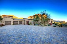 Paradise ValleyParadise Valley Homes For Sale.  $3,295,000, 3 Beds, 4 Baths, 4,311 Sqr Feet  THIS IMPRESSIVE HOME BUILT BY CULLUM HOMES NESTLED INTO THE HILLSIDE AT THE ESTATES OF PARADISE RESERVE IS A RARE GEM IN THE ''LOCK AND LEAVE LIFESTYLE''. GUESTS WILL ENTER THE GROUNDS ACROSS A SMALL BRIDGE INTO THE EXPANSIVE AUTO COURT, LEADING TO THE OVERSIZED WOOD AND GLASS FRONT ENTRANCE. SOARIN  http://mikebruen.sreagent.com/property/22-5379458-6775-N-39th-Place-Paradise-Valley-AZ-8525..