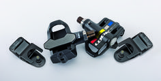 Look's Keo Power pedals are finally compatible with ANT+ ! #powermeter #lookpedals #cycling