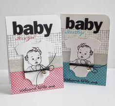 Because it's fun to create...: SOS #26 Babykaartjes en kraamcadeautjes met MFT onesie die