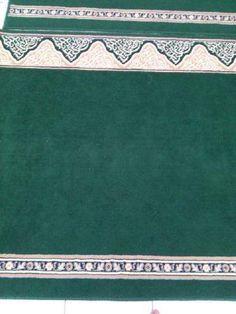 Jual Karpet Yasmin uk 600 cm x 120 cm - Kota Tangerang - Sentra_Masjid Antara, Carpet, Personalized Items, Turki, Interior, Indoor, Rug, Interiors
