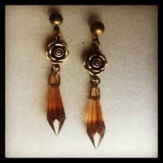 Earrings by Nori