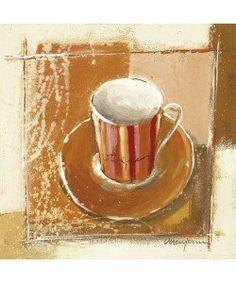 Andrea Ottenjann, Espresso IIi