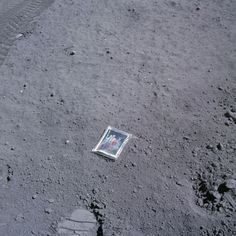 The Family Portrait on the Moon