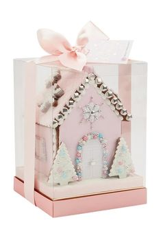 All that Glitters this Christmas at Peggy Porschen - What Will Sophie Do