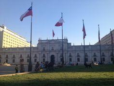 Chi Chi Chi Le Le Le  Santiago - Chile