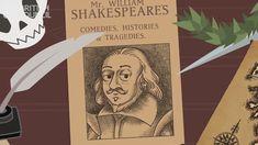 William Shakespeare | LearnEnglish Kids | British Council