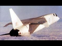 TSR2 The Untold Story Full Documentary - YouTube