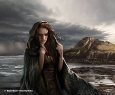 """ Sansa Stark by Magali Villeneuve Wow. Not only is this beautiful, but the scene is instantly recognizable as Sansa arriving at Petyr's dreary towerhouse on the littlest of the Fingers.Villeneuve is the artist for the 2016 A Song of. Sansa Stark, Lord Eddard Stark, Cersei Lannister, Daenerys Targaryen, Game Of Thrones Sansa, Game Of Thrones Books, Winter Is Here, Winter Is Coming, The One"