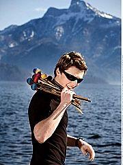 Martin Grubinger, Percussion - Frankfurt am Main - 29.09.2014