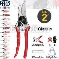 Felco pruner model 2 - The Original (F2) [FELCO-F2] - $59.84 : Felco 2 Pruner, Felco 2 Pruner, Loppers and Saws make Pruning Easier