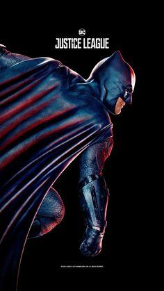Batman league