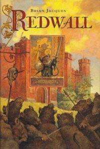 Redwall (novel) - Wikipedia