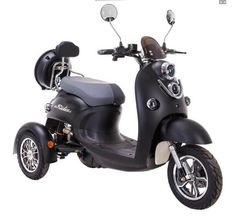 Troller E Scooter, Motorcycle, Bike, Vintage, Vehicles, Car, Electric Tricycle, Aftermarket Parts, Bicycle
