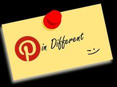 Pinterest: esempi e tool per pianificare un'efficace content strategy Company Logo, Tech Companies, Content, Tools, Marketing, Ideas, Instruments, Thoughts