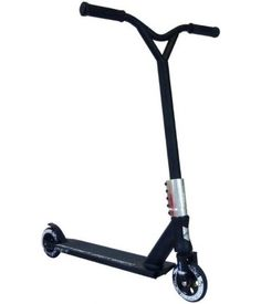 Grit Invader SCS Scooter - Matt Black by Grit for £249.95 in All stunt scooters - Scooters | Slick Willies Skate Shop