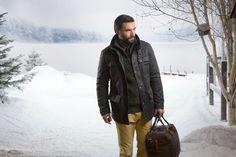 Paul Costelloe Living Men Christmas 2015, Shirt Designs, Bomber Jacket, Trousers, Coat, How To Make, Jackets, Shirts, Men
