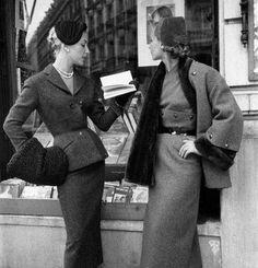 Mode jaren 30
