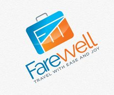 FareWell-travel-wite-ease-and-joy-logo-design-4.png (600×500)