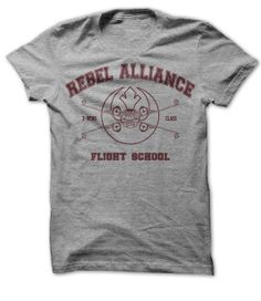 Star Wars - Rebel Alliance Flight Academy @Emily Schoenfeld dunn thought Keegan would like this