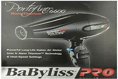 Try BaByliss Pro BABNT6610 Portofino 6600 dryer to give your hair an extra boost with wholesome touch. Price: $111.91  Link: http://www.hair-dryer-reviews.net/babyliss-pro-babnt6610-portofino-6600/  #hair dryer #besthairdryer #babyliss #BABYLISSPRO #BABNT6610 #PORTOFINO 6600 #hairdryer