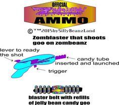 The Zomblaster