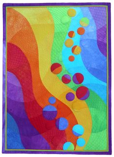 Beautiful quilts by Philippa Naylor. Check out the site.
