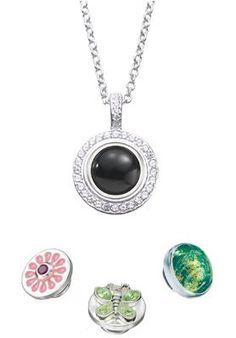 Kameleon Jewellery! I like it