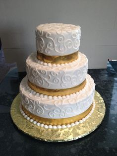 65th wedding anniversary cakes | Click below on photo to see larger image