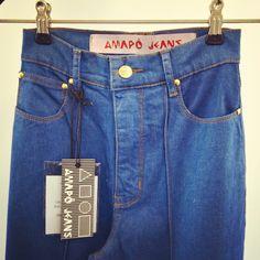 Jeans? Amapô, é claro! Os clássicos da marca estão no Fashionroom São Paulo para #atacado. Agende uma visita pelo +55 11 30521033 #showroom #jeans #amapo #fashionroom #fashionroomsp #moda #fashion