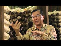 Ganoderma and Spirulina: Interview with dr Lim Siow Jin, DXN founder and...