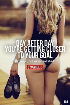 Day After Day #fitnessinspiration