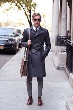 40 Professional Work Outfits For Men to try in 2016 0441
