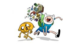 Jack the dog adventure time