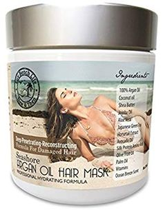 Moroccan Argan Oil Conditioner-Best Re-paring Conditioner-Moroccan Argan Oil for Dry-& Damaged Hair-Leaves Hair Silky Instantly! Latest Hairstyles, Cool Hairstyles, Argan Oil Conditioner, Dry Damaged Hair, Hair Masks, Good Hair Day, Silky Hair, Moroccan, Leaves