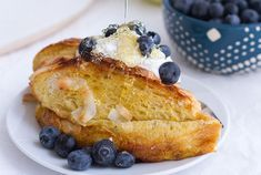 Honey and Cardamom Baked French Toast | Community Post: 28 Delectable Recipes That Are Perfect For A Springtime Brunch