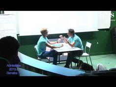 2012-06 La première semaine des Admissibles Sup de Co à Reims Management School