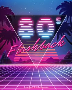 Homage to the The were a decade of bold style, colors, and silhouettes. Shoulder pads, jumpsuits & blazer dresses are amongst some of my favorite fashion trends. 80s Design, Neon Design, Cyberpunk, Vaporwave Wallpaper, Neon Aesthetic, Wave Art, Retro Wallpaper, Purple Wallpaper, Blog Images