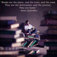 So true & pretty!