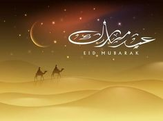 Asslam o Alaikum,  Eid Mubarak to all of you and your family, stay blessed.😇  Remember poor and needy people in your happiness... ^_^